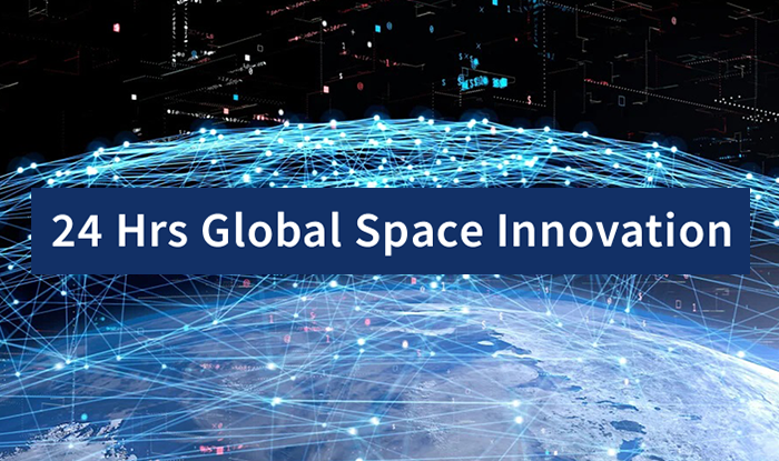 Vignette 24 Hrs Global Space Innovation