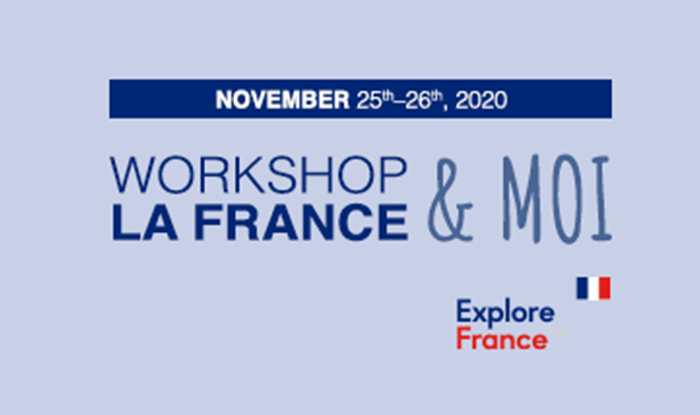 Vignette LA FRANCE & Moi (Workshop)