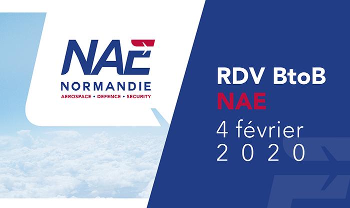 Vignette Événement BtoB Interne à Normandie AeroEspace