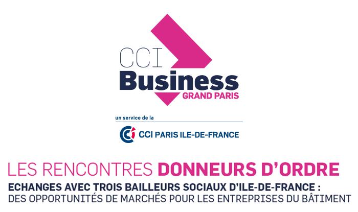 Vignette Les Rencontres Donneurs d'Ordre CCI BUSINESS