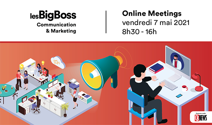 Vignette Communication & Marketing Online Meetings