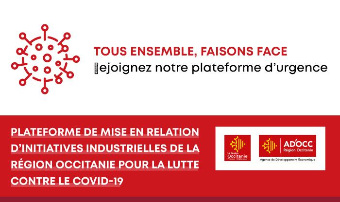 Vignette COVID-19 Occitanie