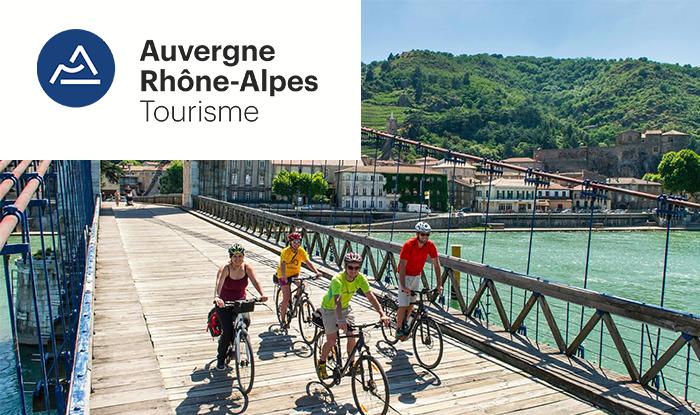 Vignette Cycling in Auvergne-Rhône-Alpes