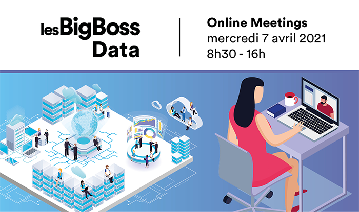 Vignette Data Online Meetings