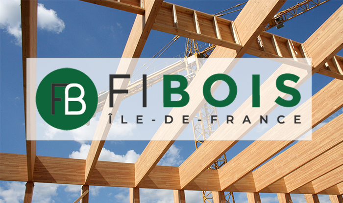 Vignette Les rencontres BtoB de la construction bois-biosourcés en Île-de-France
