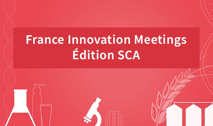Vignette France Innovation Meetings Santé et Cosmétiques