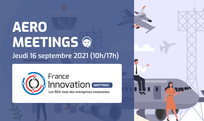 Vignette France Innovation Aero Meetings