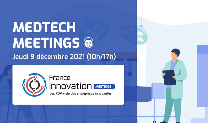 Vignette France Innovation Medtech Meetings
