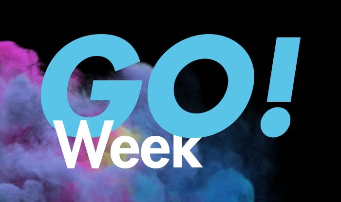 Vignette GO! Week