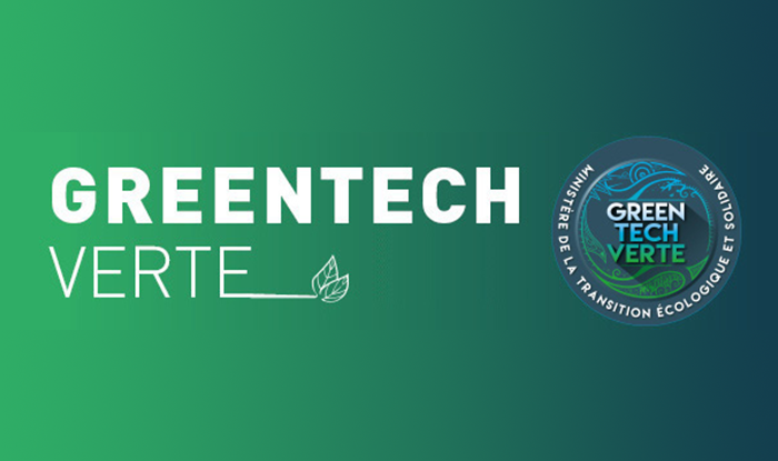 Vignette MeetUp GreenTech Verte du Ministère de la transition écologique et solidaire