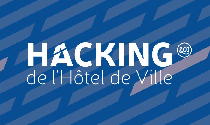 Vignette HACKING DE L'HOTÊL DE VILLE