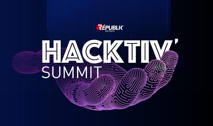 Vignette Hacktiv'Summit