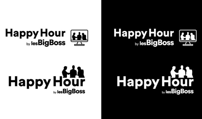 Vignette Business Happy Hour by lesBigBoss