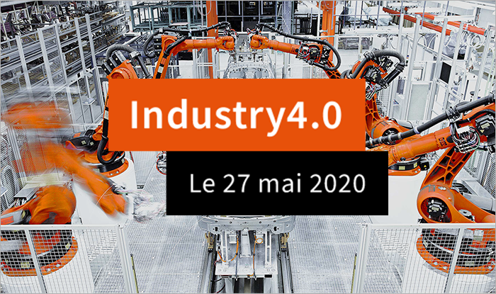 Vignette Industry 4.0 Online Meetings