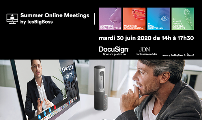 Vignette Les Big Boss - Summer Édition 2020
