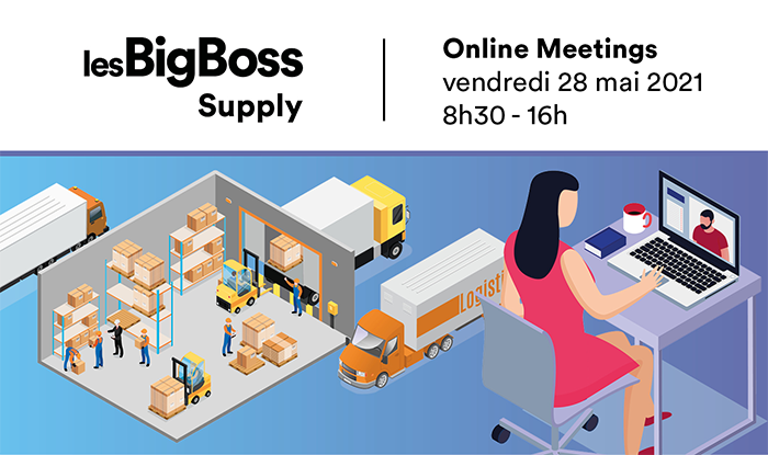 Vignette Logistique & Supply Online Meetings