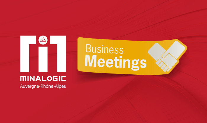 Vignette Minalogic Business Meetings