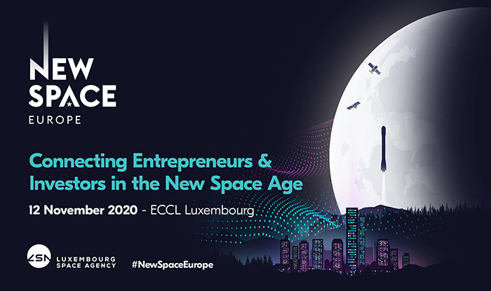 Vignette NewSpace Europe