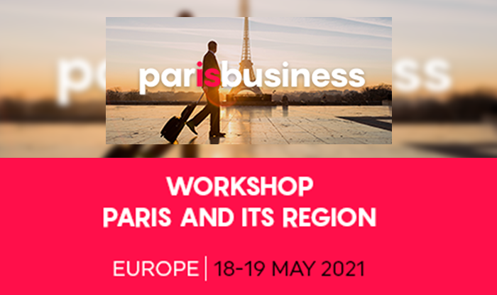 Vignette WORKSHOP PARIS & ITS REGION – EUROPE