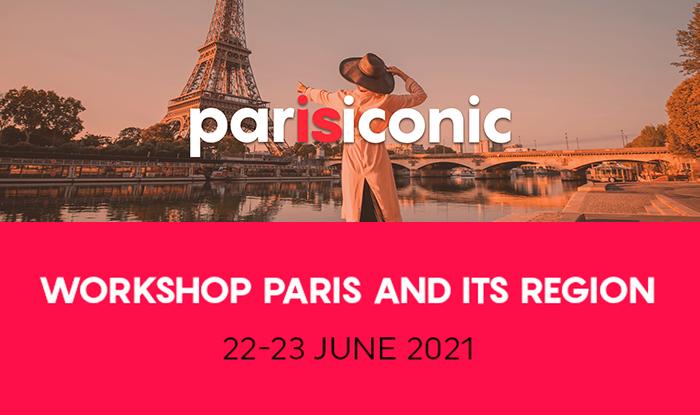 Vignette WORKSHOP PARIS & ITS REGION