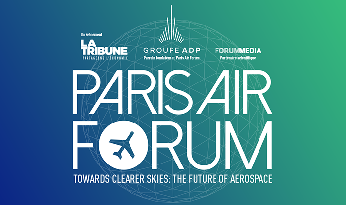 Vignette Paris Air Forum