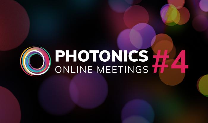 Vignette Photonics Online Meetings #4