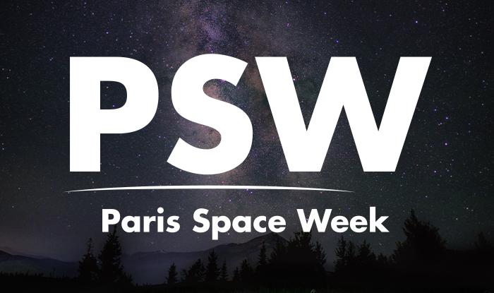 Vignette Paris Space Week