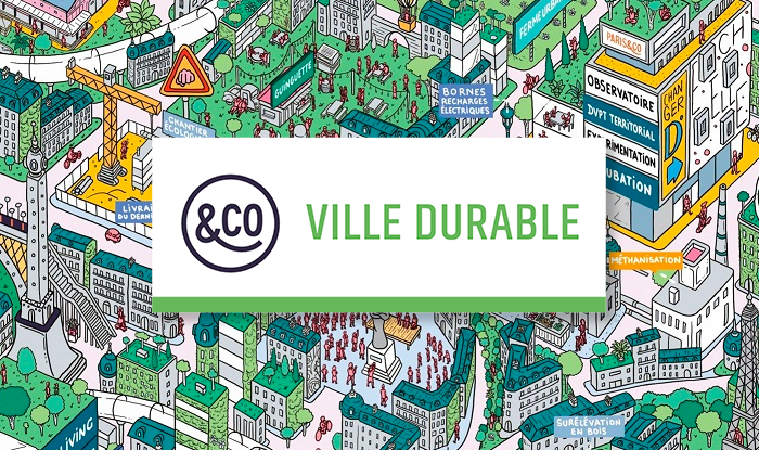 Vignette PARIS & CO VILLE DURABLE