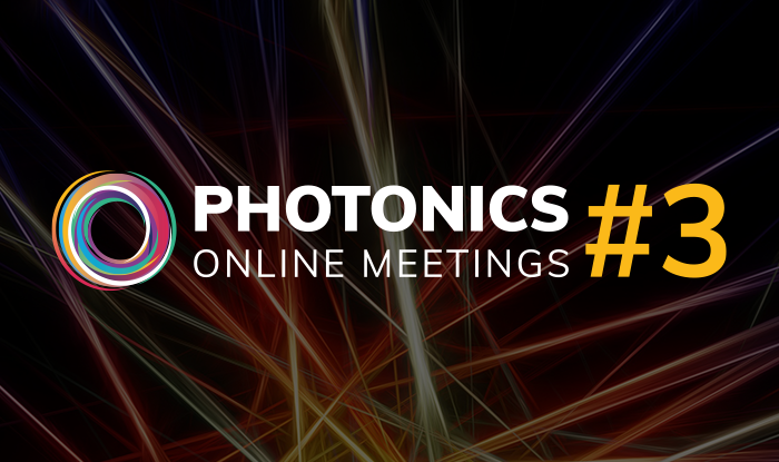 Vignette Photonics Online Meetings #3