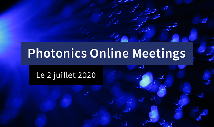 Vignette Photonics Online Meetings #1