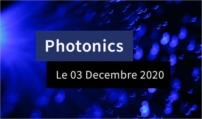 Vignette Photonics Online Meetings #2