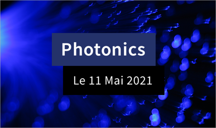 Vignette Photonics Online Meetings