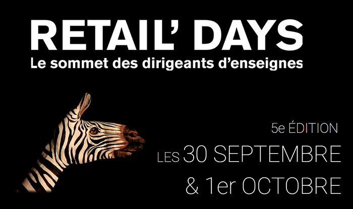 Vignette RETAIL'DAYS