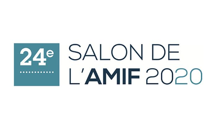 Vignette Salon de L'AMIF 2020