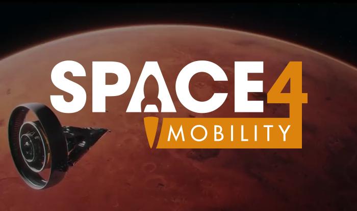 Vignette Space4 Mobility