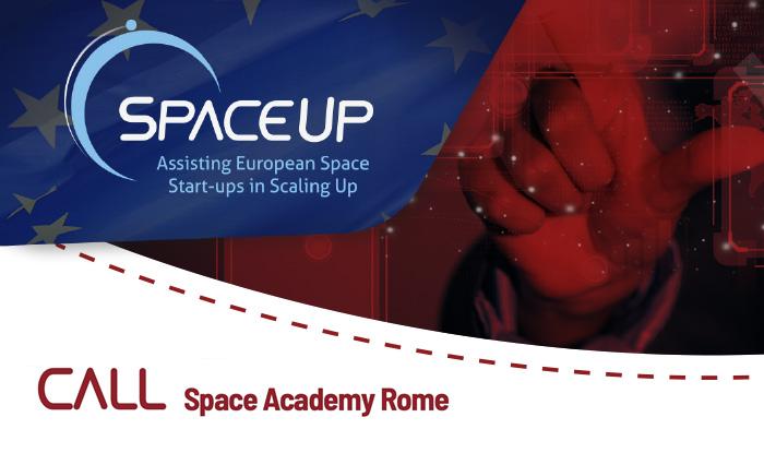 Vignette Space Academy Rome