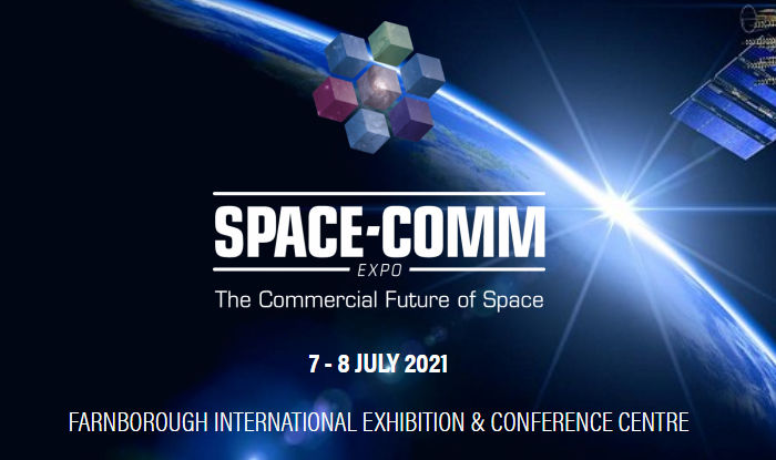 Vignette Space Comm Expo - Meet the Buyer Program
