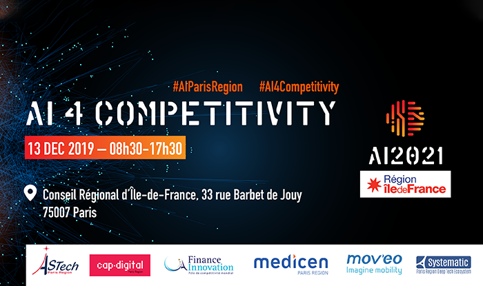 Vignette SYSTEMATIC - AI 4 COMPETITIVITY