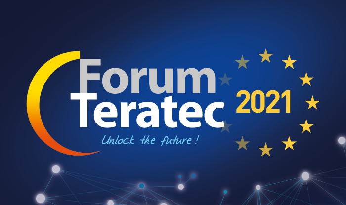Vignette Forum Teratec 2021