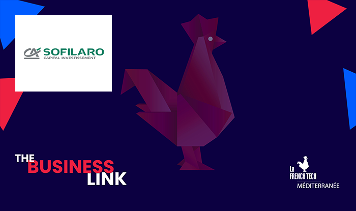 Vignette Sofilaro X French Tech Med - The Business Link
