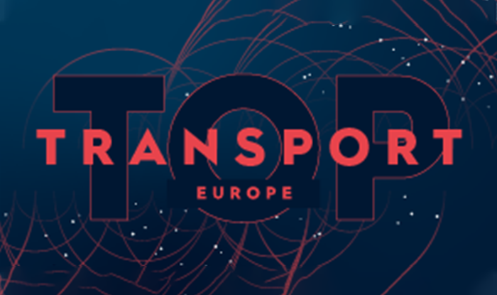 Vignette Top Transport Europe