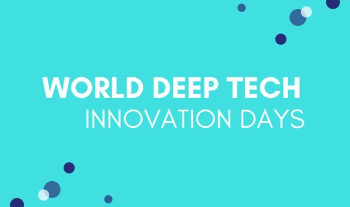 Vignette World Deep Tech Innovation Days