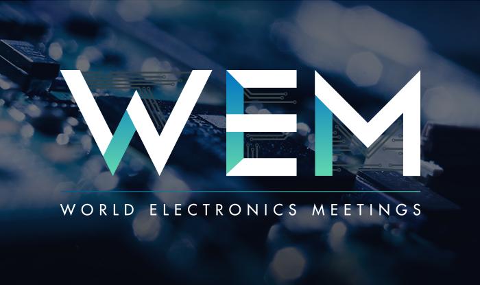 Vignette World Electronics Meetings