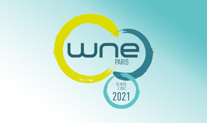 Vignette WNE - World Nuclear Exhibition