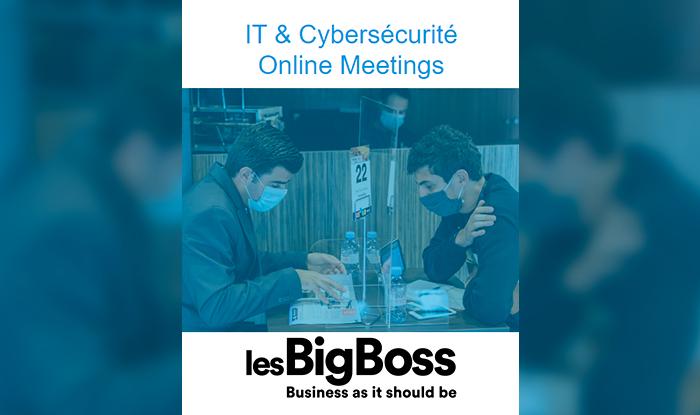 Vignette IT & Cybersécurité